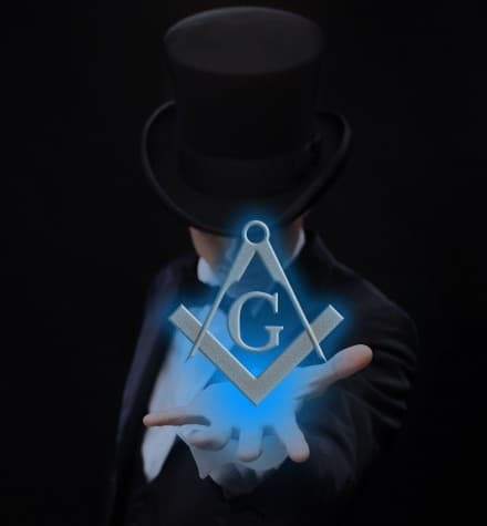 Masonic Intrigue