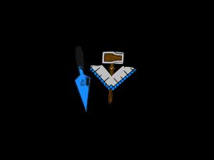 Lodge - Drawing 1