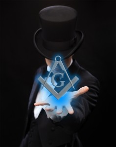 Masonic Intrigue 1