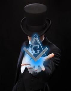 Masonic Intrigue 1