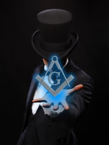 Masonic Intrigue 2