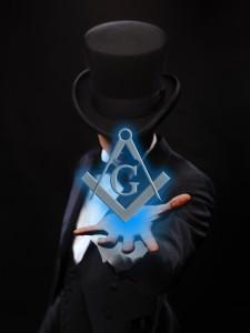 Masonic Intrigue 2