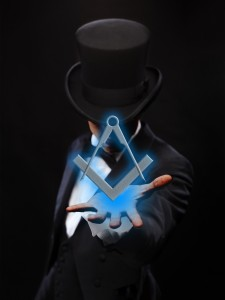 Masonic Intrigue 3